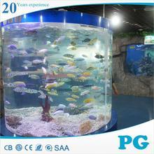 PG high quality fish tank glass