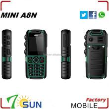 A8N mini projector mobile phone