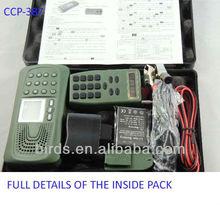 CP-387 electronic bird call;quail sounds ;bird sound mp3 downloads