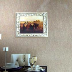 (W2002)modernism pure colour Invisible pattern wallpaper