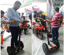 2015 CE approval mini 2 wheel electric balance vehicle, new electric car