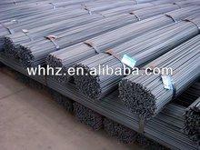 prime quality deformed Steel Rebars 16Mn