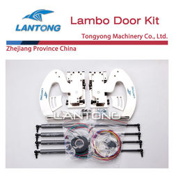 High Quality Universal Lambo Door Kit Vertical Door Kit For Any Car Up To 90 Degree