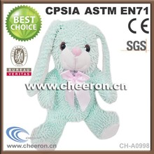 Adorable little cartoon rabbit toy just for baby