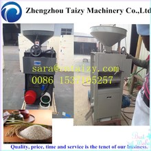 Combined Paddy Rice Milling Machine/Rice Miller Machine/Rice Mill