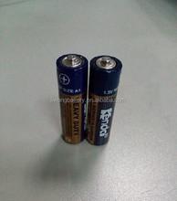 r6 aa um3 battery