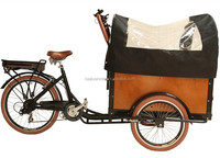 Holland bakfiet bike front box cargo bike/trike for kids and loved pet
