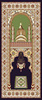 2015 new designs BCF carpets for mosque