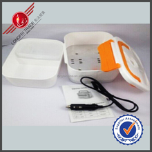 Durable Servic Food Warmer Electric Car Lunch Box For Keeping Food Warm