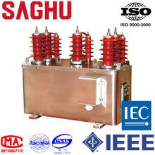 caja de medición de energía de media tensión