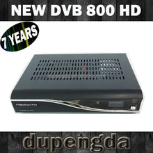 hello you wont miss it : high definition and high quality dm 800 s 83$ hd set top box