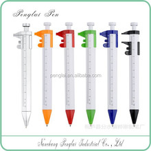 2015 China Stationery Factory Wholesale measuring tool pen