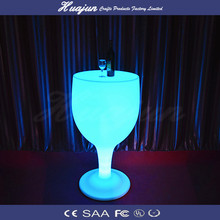 led cube table/led bar table/ led light table