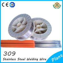 AWS A5.9 Chuanwang ER309 Stainless Steel Welding Wires and Rods