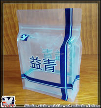 high quality small plastic bags for pills Made in China