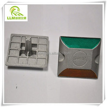 High quality aluminum alloy reflective road stud for oil-exporting countries