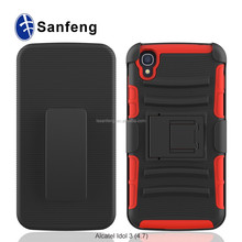 Wholesale Mobile Phone Cases & bags for New Alcatel idol 3 4.7