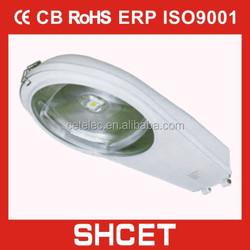 IP65 outdoor aluminium 50w led street light, China manufacturer