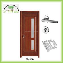 Promotion price interior frost glass door
