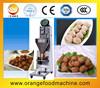High quality beef meatball form machine