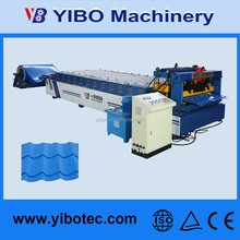 Transmission Standing Seam Roof Panel Roll Forming Machine