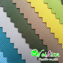 Hot selling 600D polyester oxford fabric wholesale/600d oxford fabric pvc coated