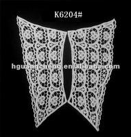 cotton lace collar back neck patterns designs for dresses