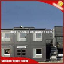 shopping store container house