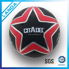 all size new arrival full size photo material printed rubber basketball