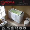 2014 square bathtub for disabled