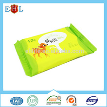 Wet wipes Supplier High-end Tender competitive baby wipe covers