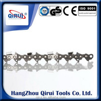 High Quality hydraulic chain saw,spare parts saw chain,steel saw chain