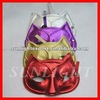 carnival party mask,simple design paper maks