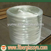 High Quality E/c-glass Fiber Direct Roving For Woven Roving