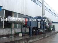In Duct Oil Mist Refining Device for Industrial Ventilation System