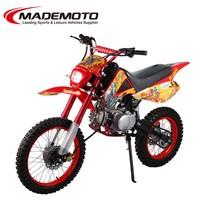110CC Dirt Bike Pit Bike CE Motorcyle Bike Cheap