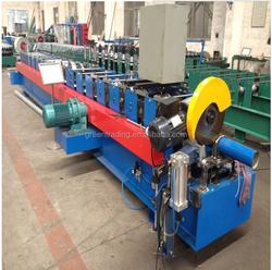 latest technology zinc coated steel tube making machine