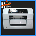 NUEVO DISEÑO! CAMISETA IMPRESORA / DTG máquina de impresión / NYLON DE IMPRESORA HAIWN-T500