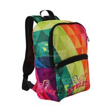 Men Women Unisex Super Lightweight Foldable Backpack School Bag child Bag