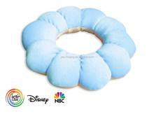 Elderly donut seat cushion