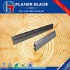 Tungsten Carbide Tipped 600x10x2.3mm Woodworking Planer Cutter