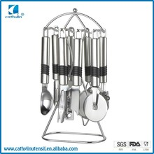 XH027G Cathylin hot selling new design stainless steel good quality kitchen accessories