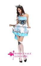 alice in wonderland fairy cosplay costumes
