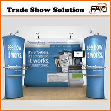 Exhibition Booth Design And Building Services
