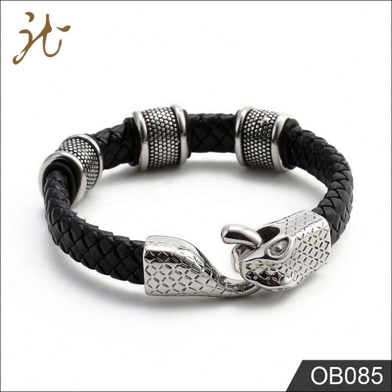 Buy magnetic clasps for flat leather bracelet magnetic clasps for flat
