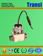 6V 0.2-8 Bar 25mS Water Solenoid Valve