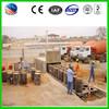 Drum Asphalt Meling Plant/ Bitumen Melting Machine for sale
