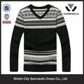 2015 de moda suéter suéter para los hombres