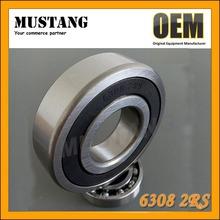 High speed 6308 c3 2z ball bearings motorcycle crankshaft bearings