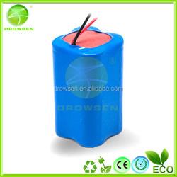 25c high rate lipo battery 3.7v/7.4v/11.1v 2250mah rc helicopter lithium battery pack
